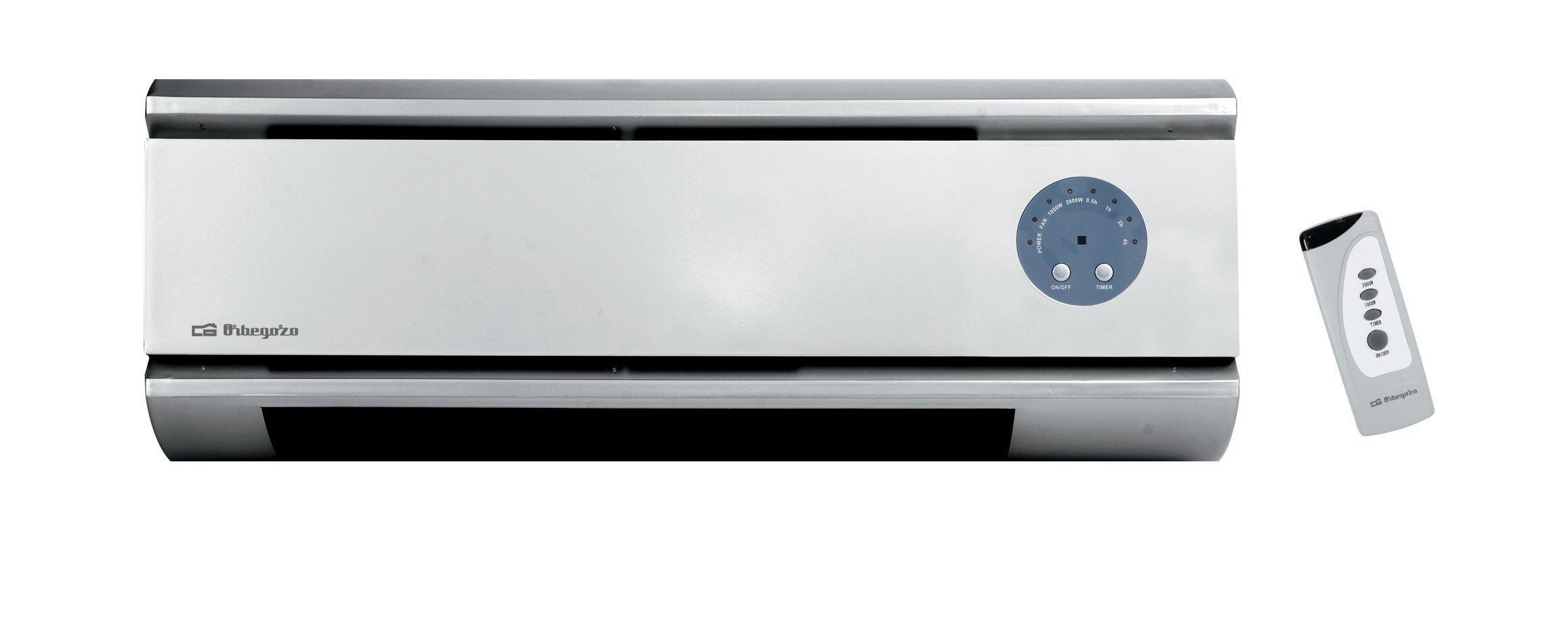 Comprar calefactor orbegozo sp 5020 al mejor precio - Calefactores de bano ...