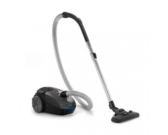 Philips 2000 series 900 W Recogida del 99,9 %* del polvo Aspirador con bolsa