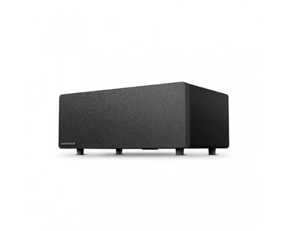 Energy Sistem 8 Lounge Microcadena de música para uso doméstico Negro, Rojo 60 W