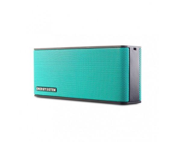 Energy Sistem Energy Music Box B2 6 W Altavoz portátil estéreo Verde