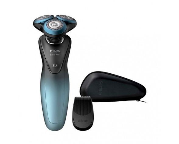 Philips SHAVER Series 7000 Afeitadora eléctrica en seco y húmedo S7930/16