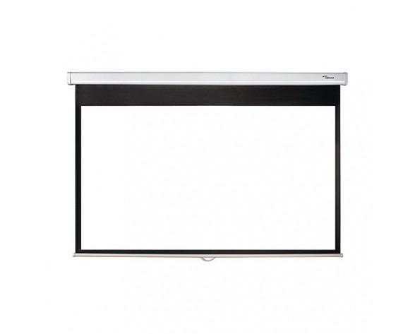 """Optoma DS-9084PMG+ pantalla de proyección 2,13 m (84"""") 16:9"""