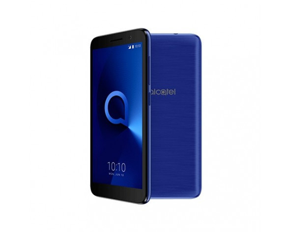 "Alcatel 1 12,7 cm (5"") SIM única Android 8.0 4G 1 GB 8 GB 2000 mAh Azul"