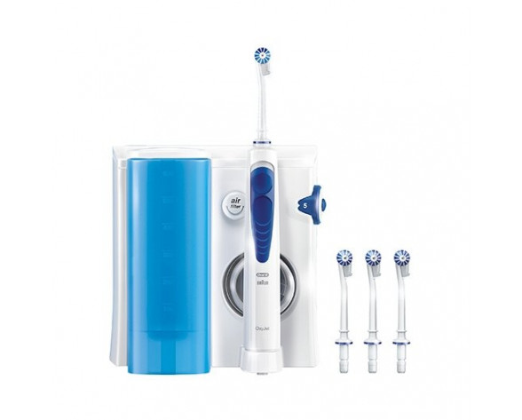 Oral-B MD20 Oxyjet irrigador oral 0,6 L