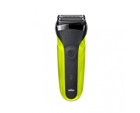 Braun Series 3 3000BT Shave&Style depiladora para la barba Gris