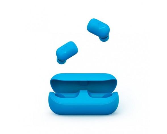 Energy Sistem Urban 4 Auriculares Dentro de oído Bluetooth Azul