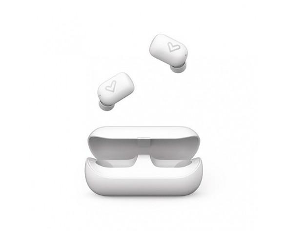 Energy Sistem Urban 4 Auriculares Dentro de oído Bluetooth Blanco