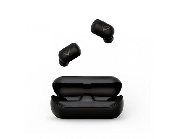 Energy Sistem Urban 4 Auriculares Dentro de oído Bluetooth Negro