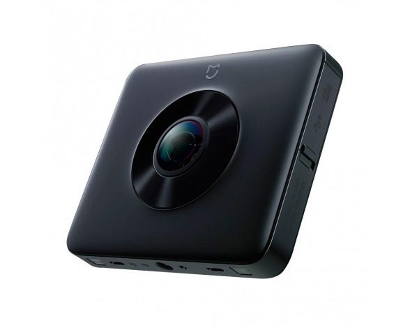 """Xiaomi MiJia 360° cámara para deporte de acción Full HD CMOS 16 MP 25,4 / 2,3 mm (1 / 2.3"""") Wifi 109 g"""