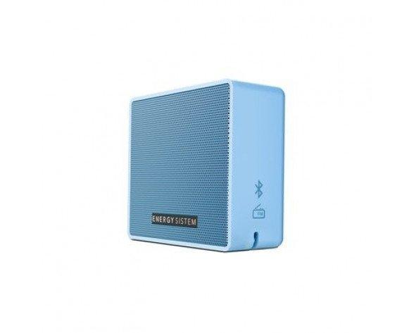 Energy Sistem Energy Music Box 1+ Mono portable speaker 5W Azul