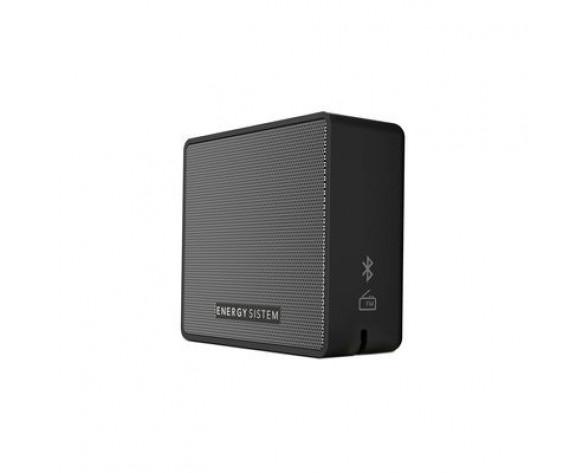 Energy Sistem Energy Music Box 1+ 5 W Mono portable speaker Negro