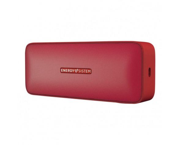 Energy Sistem Music Box 2 Cherry 6 W Altavoz portátil estéreo Rojo