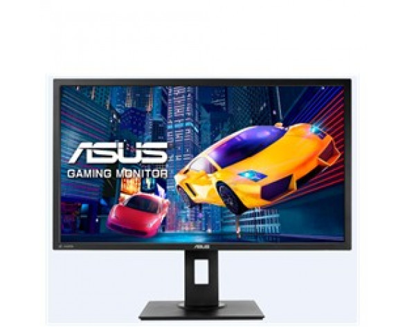 "ASUS VP28UQGL 71,1 cm (28"") 3840 x 2160 Pixeles 4K Ultra HD LED Negro"