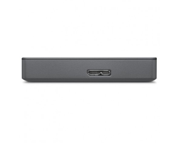 Seagate Basic disco duro externo 2000 GB Plata