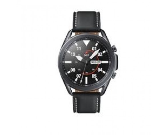 "Samsung Galaxy Watch3 SAMOLED 3,56 cm (1.4"") Negro GPS (satélite)"