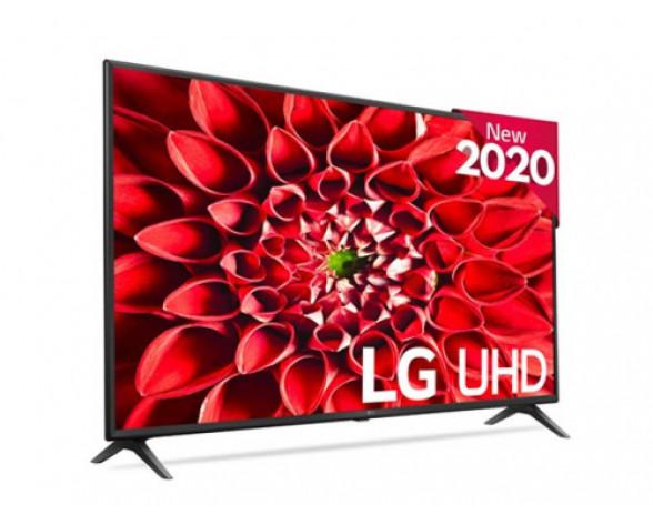 "LG 49UN711C 124,5 cm (49"") 4K Ultra HD Smart TV Wifi Negro"