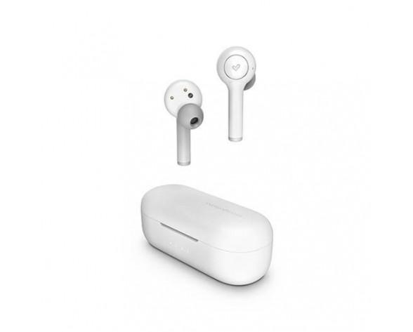 Energy Sistem Style 7 Auriculares Dentro de oído Bluetooth Blanco