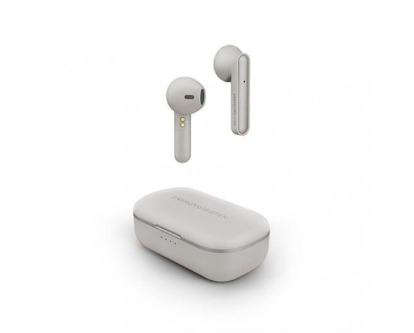 Energy Sistem Style 3 Auriculares Dentro de oído Marfil Bluetooth