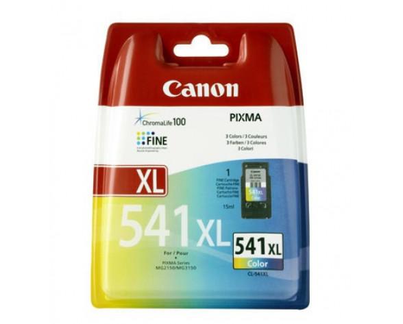 Canon CL-541 XL cartucho de tinta Original Cian, Magenta, Amarillo