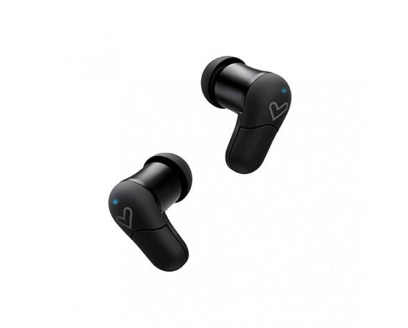 Energy Sistem Style 6 True Wireless Auriculares Dentro de oído Bluetooth Negro