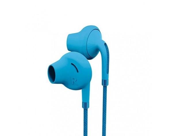 Energy Sistem Style 2+ Auriculares Dentro de oído Conector de 3,5 mm Azul