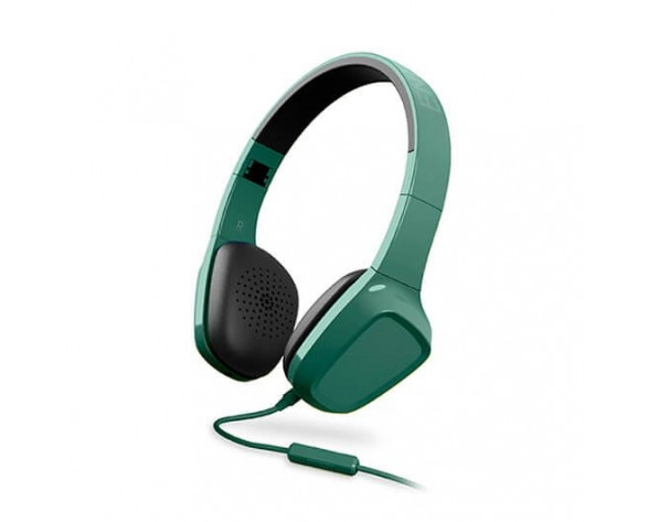Energy Sistem 428380 auricular y casco Auriculares Diadema Verde