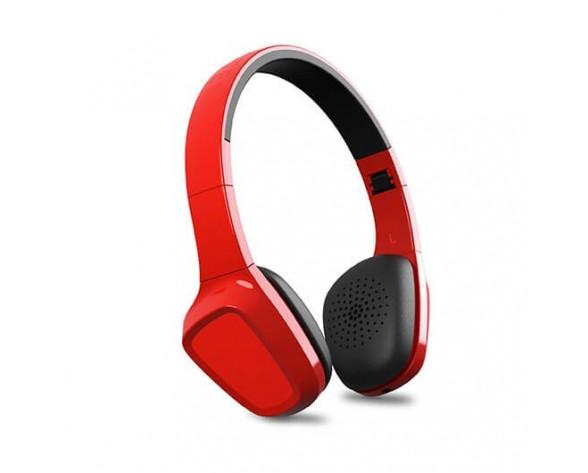 Energy Sistem 428359 auricular y casco Auriculares Diadema Rojo