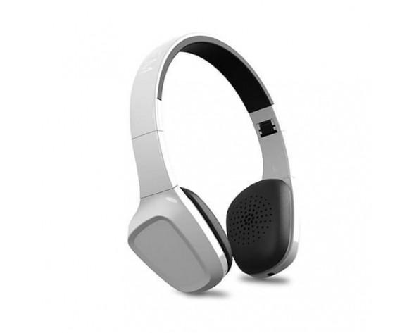 Energy Sistem 428762 auricular y casco Auriculares Diadema Conector de 3,5 mm Bluetooth Blanco
