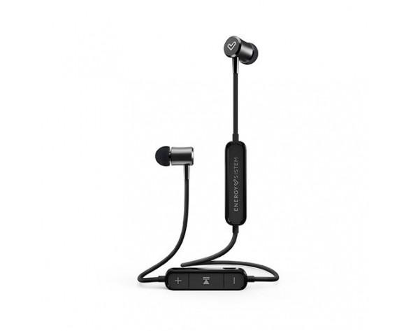 Energy Sistem BT Urban 2 Auriculares Dentro de oído Bluetooth Negro