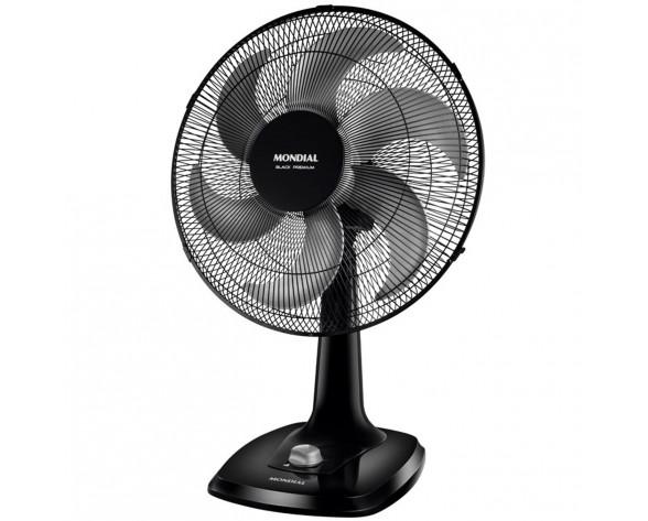 Mondial V67 ventilador Negro
