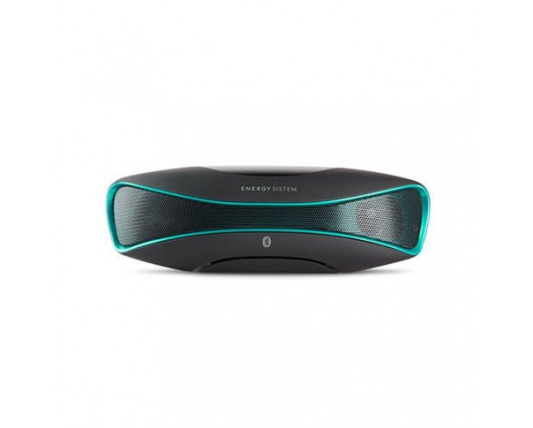 Energy Sistem ENERGY MUSIC BOX B3 6 W Altavoz portátil estéreo Negro