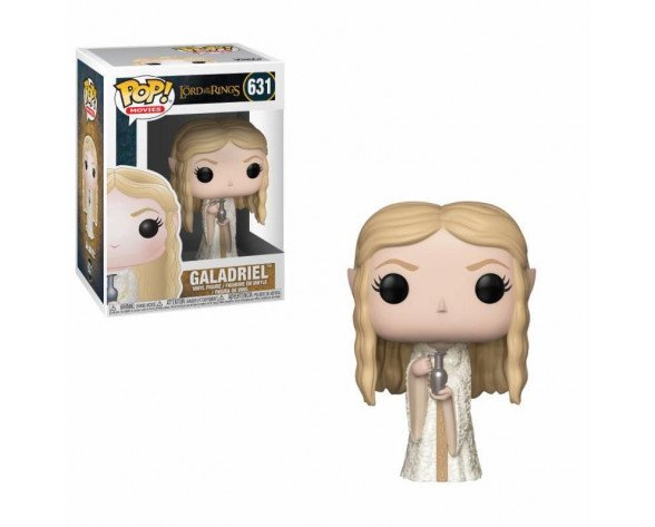 FUNKO Figure POP! Lord Of The Rings: Galadriel Figuras coleccionables Niños