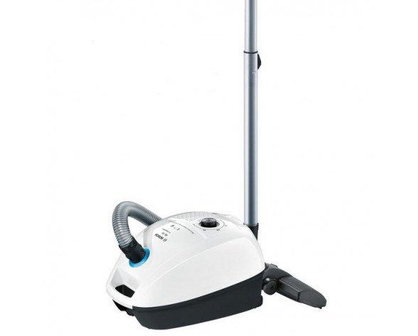 Bosch BGL3HYG aspiradora 600 W Aspiradora cilíndrica Secar Bolsa para el polvo 4 L