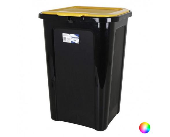 Cubo Basura Tontarelli 44 L Plástico (3