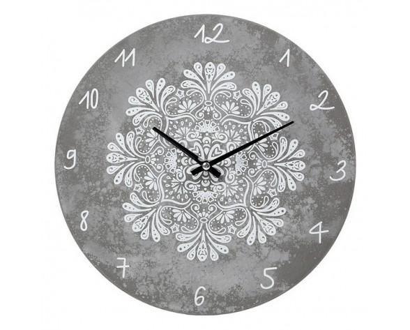 Reloj de Pared Mandala (ø 29 cm) 110693