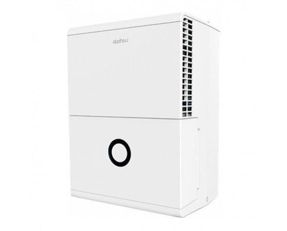 DAITSU Electric ADD-10XA 1,8 L 41 dB Blanco 250 W