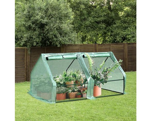 Invernadero Outsunny de jardin Terraza p
