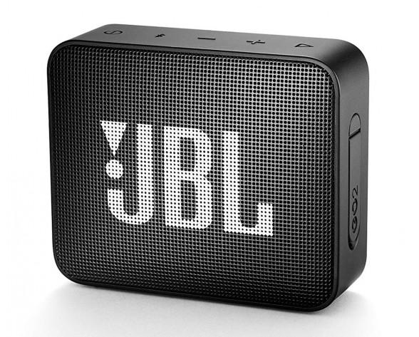 JBL GO 2 Altavoz monofónico portátil Negro 3 W