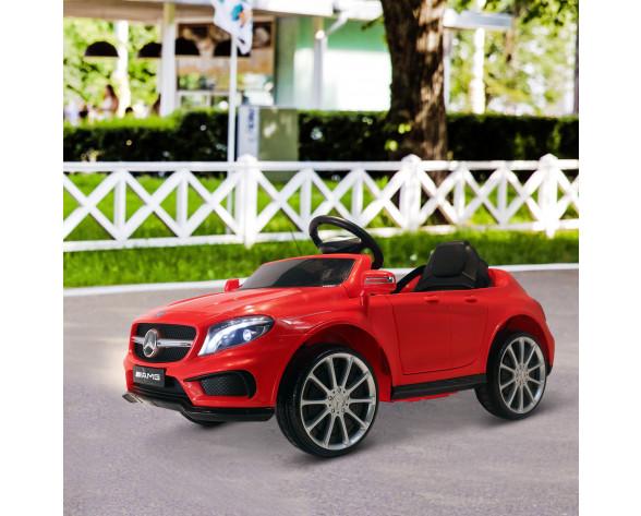Coche Electrico HOMCOM Mercedes Benz GLA