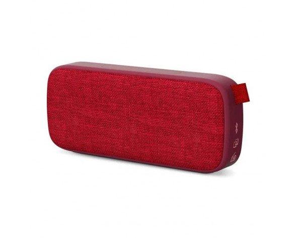 Energy Sistem Box 3+ 6 W rojo