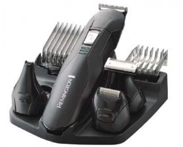 Remington PG6030 Recargable Negro cortadora de pelo y maquinilla