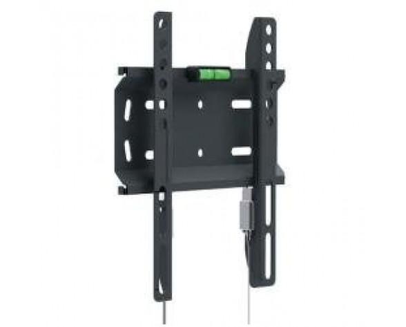 "ITB OM06187 40"" Negro soporte de pared para pantalla plana"