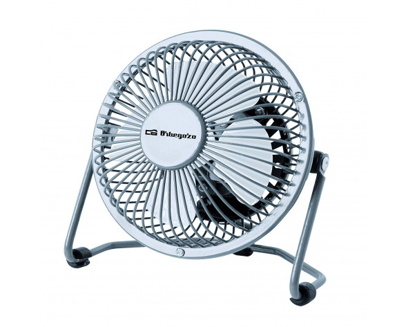 Orbegozo PW 1019 ventilador Acero inoxidable