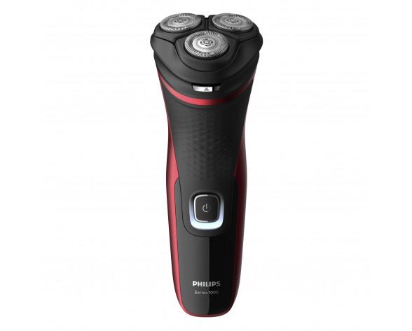 Philips 1000 series Afeitadora eléctrica en seco, Series 1000 S1333/41