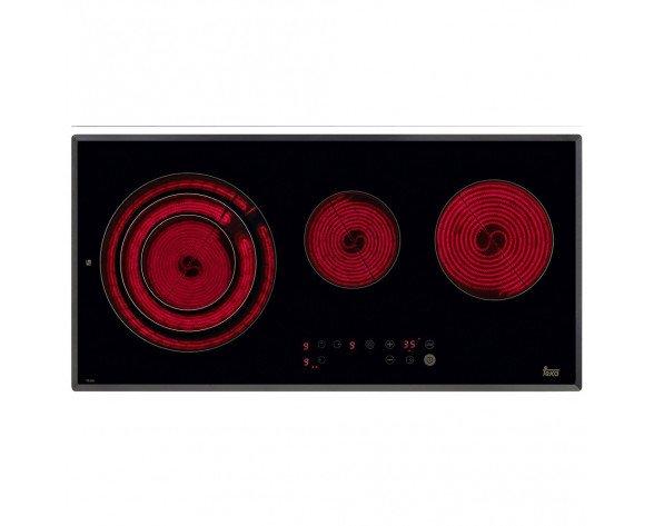 Teka TR 831 HZ Negro Integrado Con placa de inducción 3 zona(s)