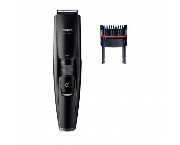 Philips BEARDTRIMMER Series 5000 Barbero BT5200/16