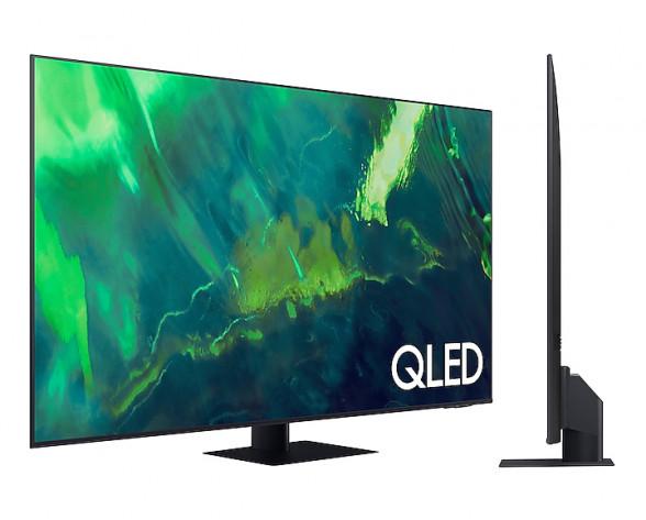 "Samsung Series 7 Q75A 190,5 cm (75"") 4K Ultra HD Smart TV Wifi Gris"