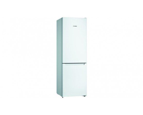 Bosch Serie 2 KGN36NWEC nevera y congelador Independiente Blanco 302 L A++