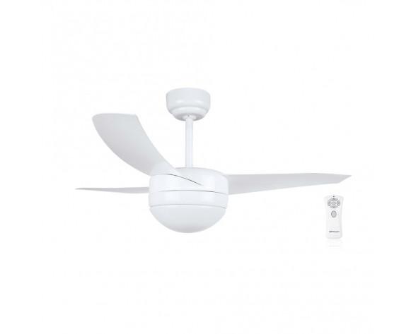Orbegozo CP 88105 ventilador Blanco