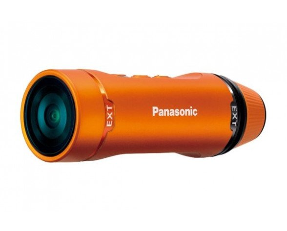 Panasonic HX-A1ME Full HD